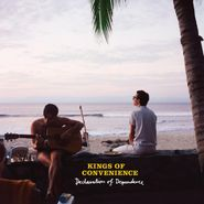 Kings Of Convenience, Declaration Of Dependence (LP)