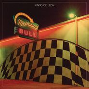 Kings Of Leon, Mechanical Bull [Deluxe Edition] (CD)