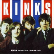 The Kinks, BBC Sessions 1964-1977 (CD)