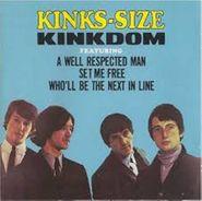 The Kinks, Kinks - Size Kinkdom (CD)