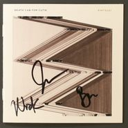 Death Cab For Cutie, Kintsugi [Signed] (CD)