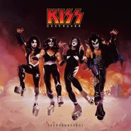 KISS, Destroyer Resurrected [Remixed 180 Gram Vinyl] (LP)