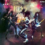 KISS, Alive! [180 Gram Vinyl] (LP)