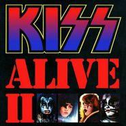 KISS, Alive II (CD)