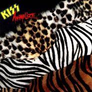 KISS, Animalize [180 Gram Vinyl] (LP)
