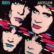 KISS, Asylum [Remastered 180 Gram Vinyl] (LP)