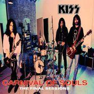 KISS, Carnival Of Souls: The Final Sessions [180 Gram Vinyl] (LP)