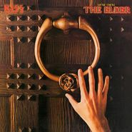 KISS, Music From The Elder [Original Issue] (CD)