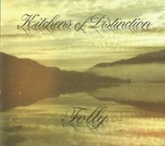 Kitchens of Distinction, Folly [Import] (CD)