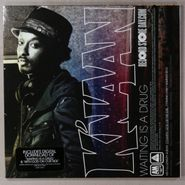 "K'naan, Waiting Is A Drug / With God On Our Side [RECORD STORE DAY] (7"")"
