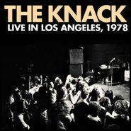 """The Knack, Live In Los Angeles, 1978 [RECORD STORE DAY] (10"""")"""