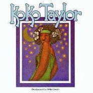 Koko Taylor, Koko Taylor (CD)