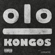 Kongos , Lunatic (CD)