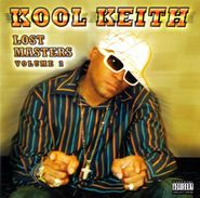 Kool Keith, Vol. 2-Lost Masters (CD)