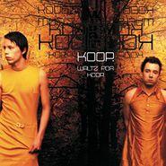 Koop, Waltz For Koop (CD)