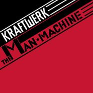 Kraftwerk, The Man-Machine (CD)