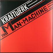 Kraftwerk, The Man Machine [Remastered UK and Europe Issue] (LP)