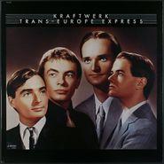 Kraftwerk, Trans-Europe Express (LP)