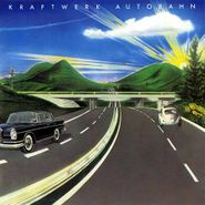 Kraftwerk, Autobahn (LP)