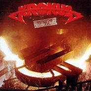 Krokus, Hardware [Back On Black UK Issue Yellow Vinyl] (LP)