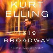 Kurt Elling, 1619 Broadway - The Brill Building Project (CD)