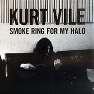 Kurt Vile, Smoke Ring For My Halo (LP)