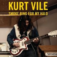 Kurt Vile, Smoke Ring For My Halo (LP)