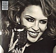 Kylie Minogue, The Abbey Road Sessions [European Issue] (LP)