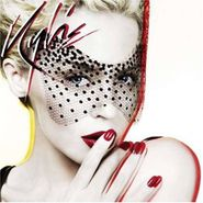 Kylie Minogue, X (CD)