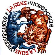 L.A. Guns, Vicious Circle (CD)