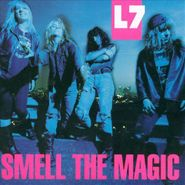 L7, Smell The Magic (CD)