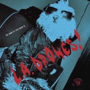 L.A. Drones!, The Name Of This Band Is... [Red Starburst Vinyl] (LP)