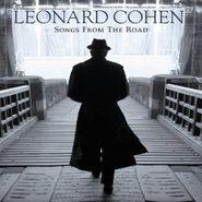 Leonard Cohen, Songs From The Road [180 Gram Vinyl] (LP)