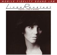 Linda Ronstadt, Heart Like A Wheel [MFSL] (LP)