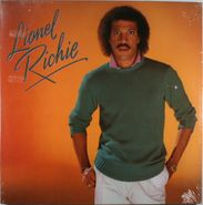 Lionel Richie, Lionel Richie (LP)