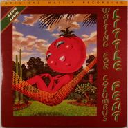 Little Feat, Waiting For Columbus (Live) [MFSL] (LP)