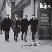 The Beatles, Live At The BBC [Remastered] (LP)
