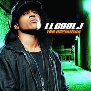 LL Cool J, Definition (CD)