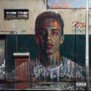Logic, Under Pressure [Deluxe Edition] (LP)