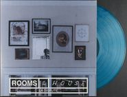 La Dispute, Rooms Of The House [Clear Blue Swirl Vinyl] (LP)