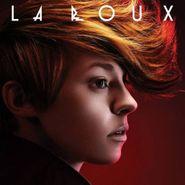 La Roux, La Roux (CD)