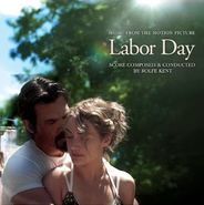 Rolfe Kent, Labor Day [OST] (CD)