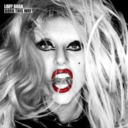 Lady Gaga, Born This Way [180 Gram Vinyl] (LP)