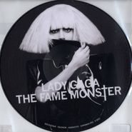 Lady Gaga, Fame Monster [Picture Disc] (LP)