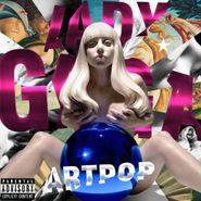 Lady Gaga, ARTPOP (CD)