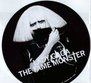 Lady Gaga, The Fame Monster [Picture Disc] (LP)