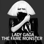 Lady Gaga, The Fame Monster (CD)