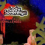 Lady Sovereign, Vertically Challenged (CD)