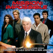 Lalo Schifrin, Mission: Impossible '88 [Limited Edition] (CD)