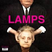 Lamps, Under The Water Under The Ground (LP)